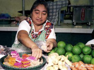 Market, Mérida, YTucatán