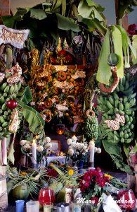 Biquie, Isthmus of Tehuantepec, Oaxaca.