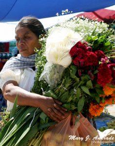 Flores, Paracho, Michoacán