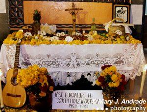 Altar Tlaxcala