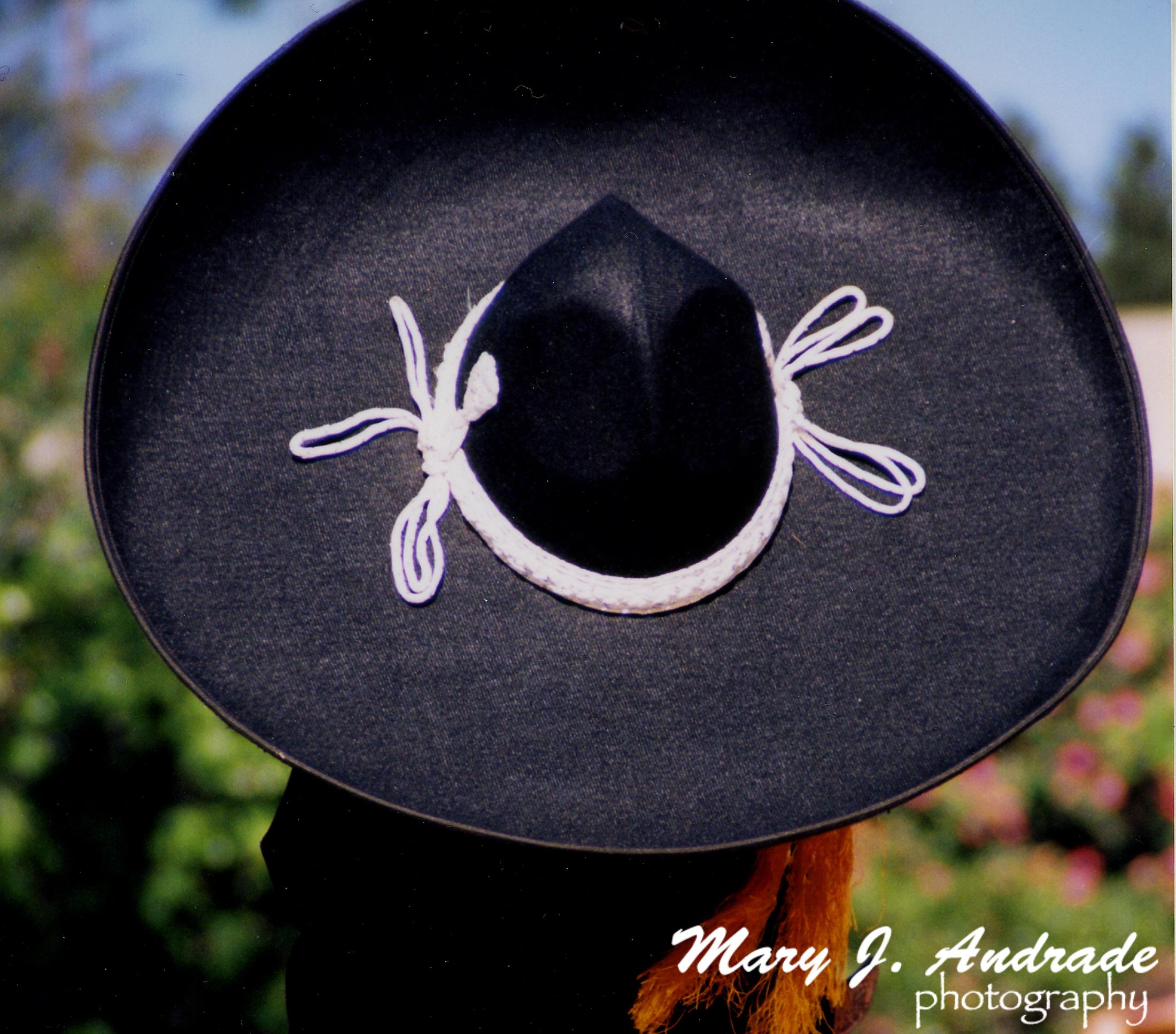 El Sombrero En México Day Of The Dead In Mexico